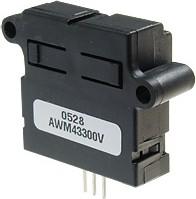 Фото 1/2 AWM43300V, Датчик расхода 1л/мин 5В азот
