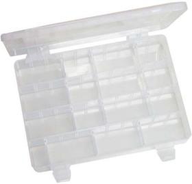 203-132H, Коробка для компонентов