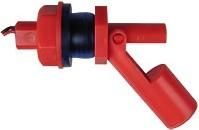 Фото 1/2 FS8-88-1-M-ABS, Датчик уровня жидкости 1.5AAC/2.5ADC 300VDC полистирол