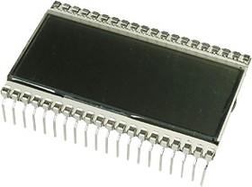 ITS-E0805SRNP, сегментный ЖКИ 4 разр. (ITD014D)