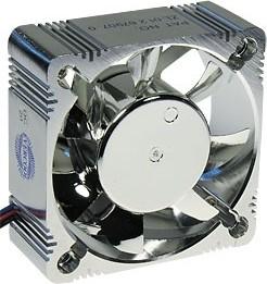 AL6025H12BA, Вентилятор 12 в, 60х60х25мм , подш. качения, 5000 об/мин (Obsolete)