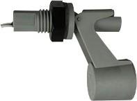 Фото 1/2 RSF16Y050TG, Датчик уровня жидкости 0.6А/240VAC