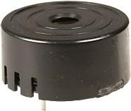 Фото 1/2 HPE272 (SMA30), Пьезоизлучатель с генератором