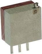 СП5-2ВБ, 0.5 Вт, 220 Ом, Резистор подстроечный