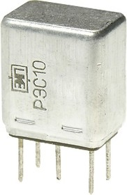 РЭС10 РС4.529.031-03.02, (24-35В), Реле электромагнитное