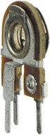Фото 1/2 SH-083 (СП3-38а), 5 кОм, Резистор подстроечный