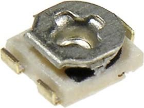 PVZ2A102, 1 кОм, резистор подстроечный