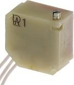 """СП5-3ВА, 0.5 Вт, 1.5 кОм, """"5"""", Резистор подстроечный"""