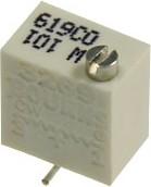 Фото 1/4 3269W-1-102LF, 1 кОм, Резистор подстроечный
