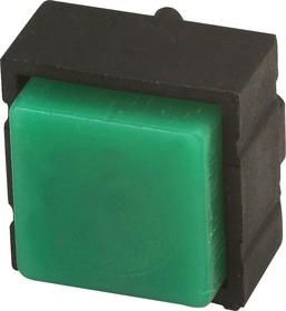 PBS18B (зеленая), Кнопка OFF-(ON) (25mA 50VDCorDC)