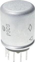 Фото 1/2 РЭС9 РС4.529.029-05.01 (60В), Реле электромагнитное