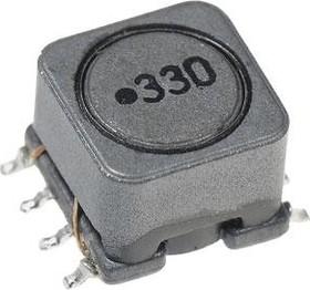 Фото 1/2 SRR0908-561YL, 560 мкГн, Индуктивность SMD экранированная