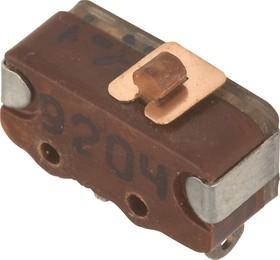 МП7В, Микропереключатель 0,5А 250VAC