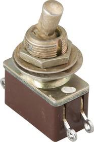 ТВ2-1В, Тумблер, металлический рычаг