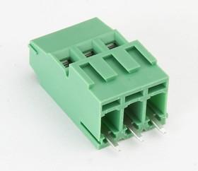 EEK500V-03P, Клеммник