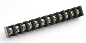 X977B12, Клеммник шаг 7.62мм 12-контактный