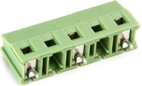 XY128V-B, Клеммник 3 pin 15 mm