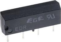 EDR101A2400, Реле герконовое 24V / 1A,100V