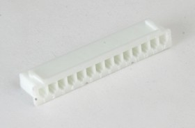 Фото 1/2 XHP-14, Розетка на кабель 2.5мм
