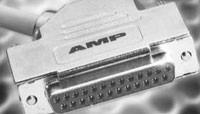 Фото 1/2 3-1478763-7 (DN-37C), Корпус к 37 pin, металл