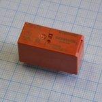 1-1393238-5, RTB14012, Реле 1C; Uкатушки: 12 В; AC-DC ...