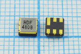 Фильтр на ПАВ 802.5МГц, полоса пропускания 8000кГц, SAW ф 802500 \пол\ 1000/3\S03838C6\ 6C\HDF802ANS4\\SDE