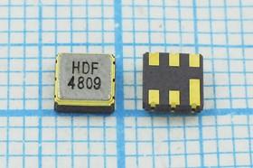 Фильтр на ПАВ 806МГц, полоса пропускания 22000кГц, SAW ф 806000 \пол\22000/3\S03838C6\ 6C\HDF806CS4\\SDE