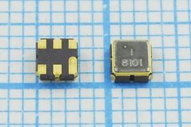 Фильтр на ПАВ 810МГц, полоса пропускания 20000кГц, SAW ф 810000 \пол\20000/3\S03030C6\ 6C\HDF810ES6\\SDE