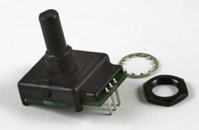 ECW1J-C24-AC0024L, Энкодер инкрементный