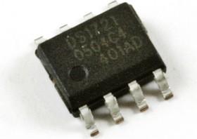 DS1621S, Термостат, точность 0.5C, Com, SO8
