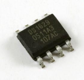 DS1629S, Термометр, час/к, Com, SO8