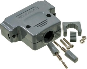 DP-50C (DS1045-50-PA), Корпус к разъему 50 pin
