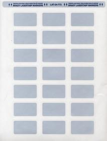 LAT-24-773, Этикетки пленочные (1лист) (1000/47/1)