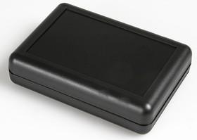 G909B, Корпус для РЭА 105х75х26.4 мм, пластик, черный