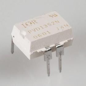 Фото 1/2 PVD1352NPBF, Реле 1-полярное 100В DC 0.5А