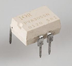 Фото 1/3 PVA3055NPBF, 1-полярное реле 300В AC/DC 40мА