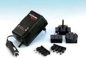 Ansmann ACS 410 traveller mobil, Устройство зарядное для АА/ААА Ni-Mh/Ni-Cd