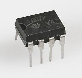 Фото 1/2 К293ЛП7Р (5П7), Быстродействующие логические инверторы , корпус DIP8