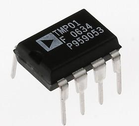 Фото 1/4 TMP01FPZ, Датчик температурный, [PDIP-8]