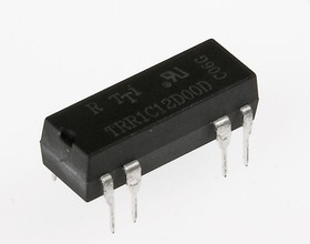 TRR-1C-12D00-R геркон.реле 12В, 24мА, DIP-8