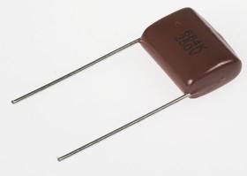 К73-17 имп, 0.68 мкФ, 250 В, 5-10%, Конденсатор металлоплёночный