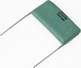 К78-2, 0.047 мкФ, 1000 В, 10%, Конденсатор металлоплёночный