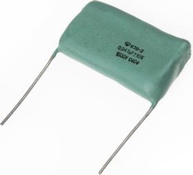 К78-2, 0.047 мкФ, 1600 В, 10%, Конденсатор металлоплёночный