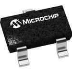 Фото 2/2 MCP130T-485I/TT, Супервизор с Open Drain выходом, Active Low [SOT-23-3]