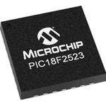 Фото 2/2 PIC18F2523-E/ML, 8 Bit MCU, PIC18 Family PIC18F25xx Series Microcontrollers, 40 МГц, 32 КБ, 1.5 КБ, 28 вывод(-ов)
