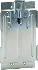 Фото 1/3 Адаптер на DIN-рейку OptiMat E100 УХЛ3 КЭАЗ 100013