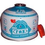 Н-230, Баллон газовый
