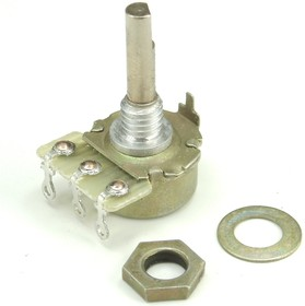 СП3-4АМ, 0.25 Вт, 220 кОм, 3-20,20-30%, Резистор переменный