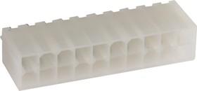 DS1073-01-2x10-MVT6 (MF2x10MA), Вилка на плату прямая 4.2мм 20pin