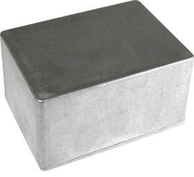 Фото 1/2 BS29, Корпус для РЭА 140x100x75мм, металл, герметичный